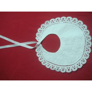 Cotton Bib 01