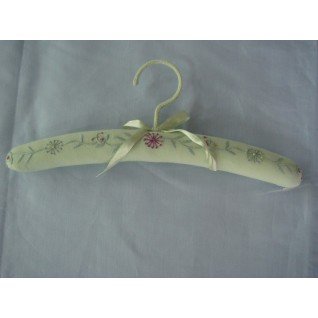 Embroidered Hanger 02