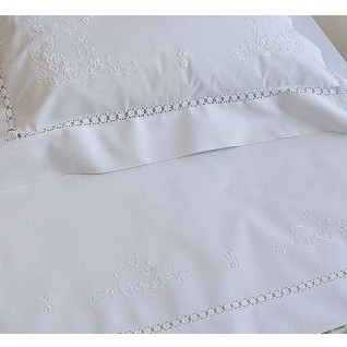 Emboidered Pillow Cases 07