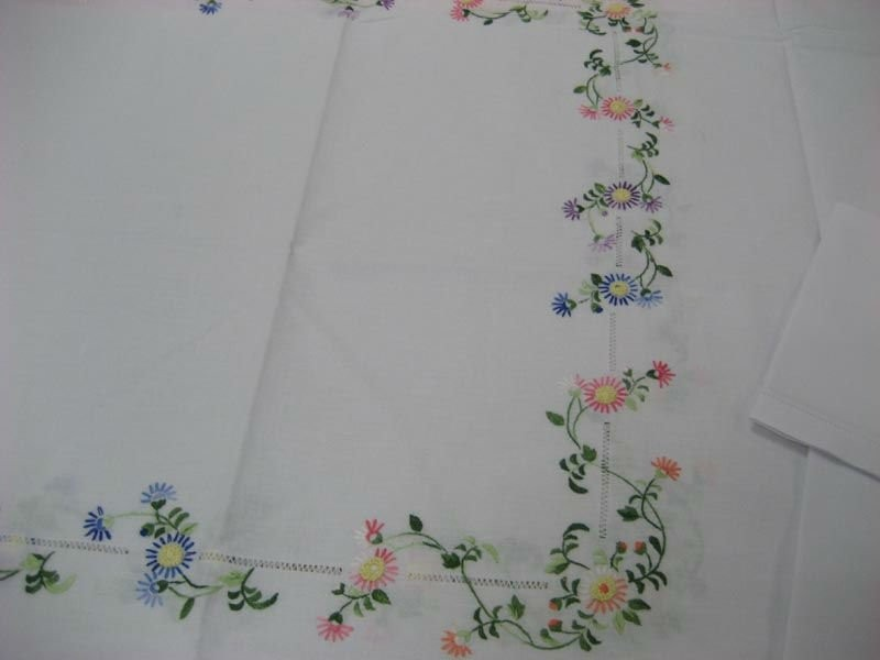 Producing And Supplying Hand Embroidery Products