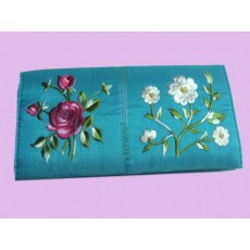 Embroidered Wallets 01