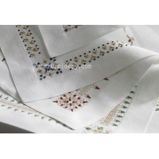 Fine jewellery napkins