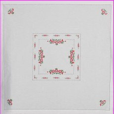 Embroidered napkins004