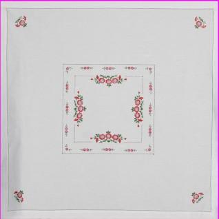 Embroidered napkins004