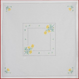 Embroidered napkins003